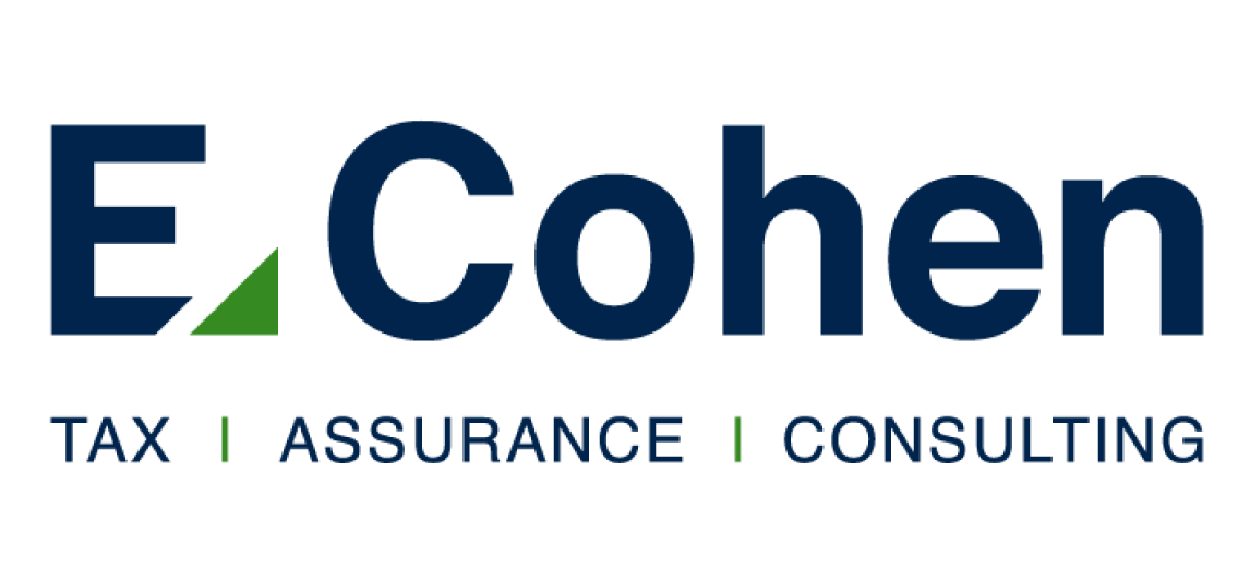 E. Cohen and Company, CPAs Logo
