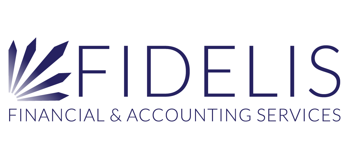 Fidelis Financial & Accounting Services Logo