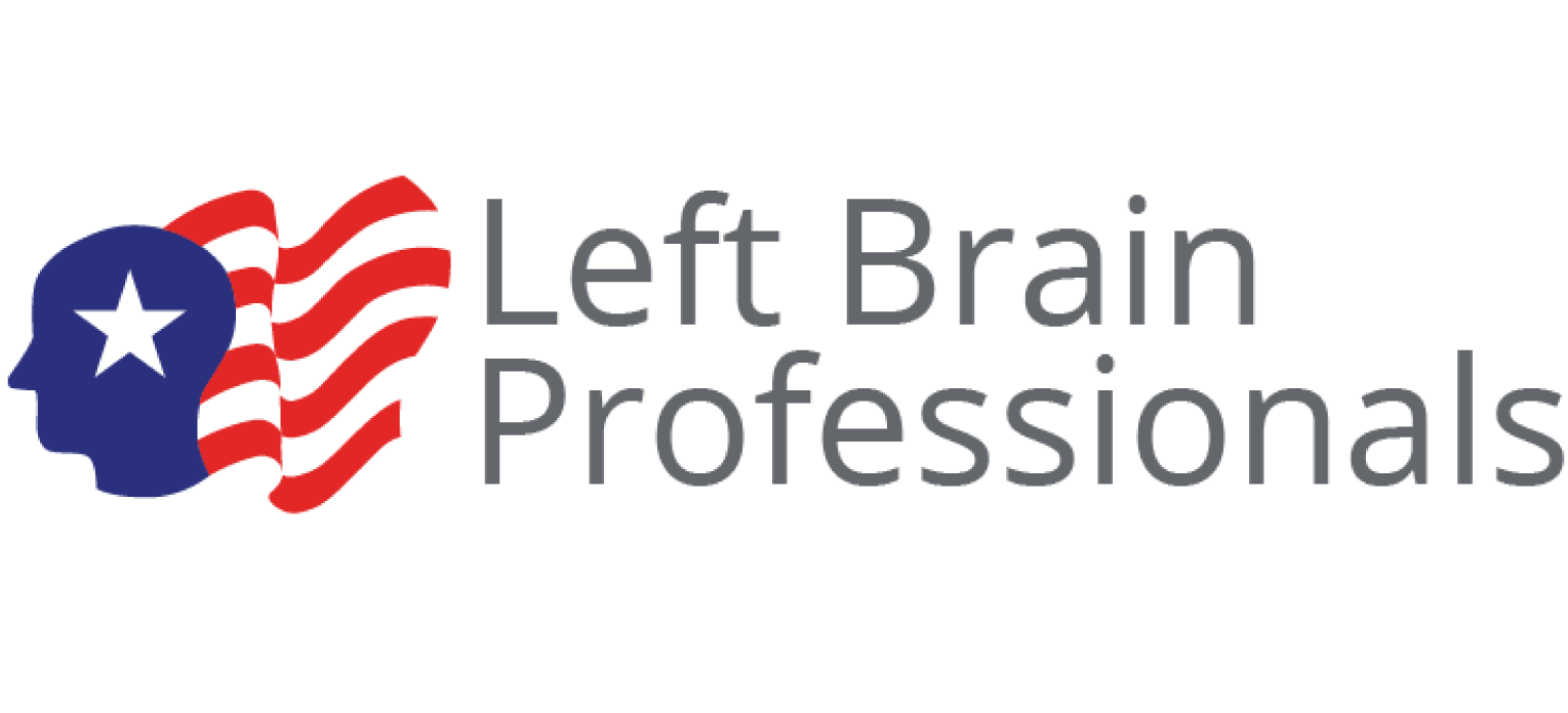 Left Brain Professionals Logo
