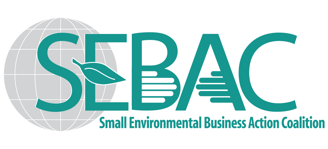 SEBAC - Small Environmental Business Action Coalition, Inc. Logo