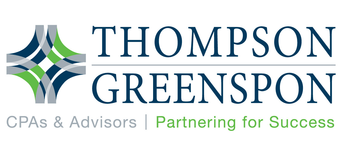 Thompson Greenspon Logo